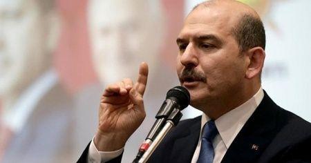 İçişleri Bakanı Soylu: Yılbaşından beri 635 PKK'lı teröristi etkisiz hale getirdik