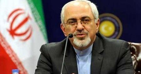 İran Dışişleri Bakanı G7 Zirvesi'ne geldi
