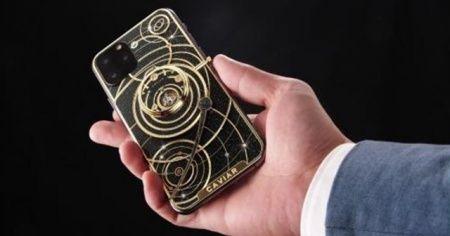 İşte 286 Bin TL'lik iPhone 11