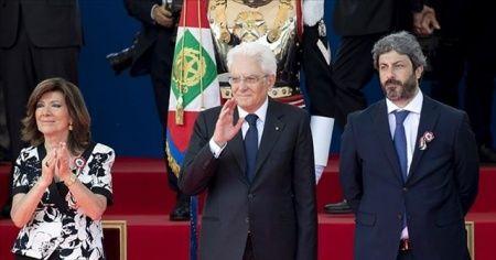 İtalya'daki hükümet krizinde ikinci tur istişareleri 27 Ağustos'ta