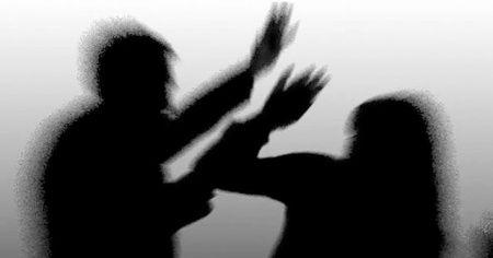 Kadına şiddet görüntüleri çocuklarda travmaya yol açıyor