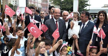 KKTC Başbakanı Tatar: Sonuna kadar Türkiye'ye güveneceğiz