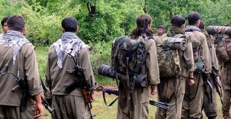 Köşeye sıkışan terör örgütü çocuklara el uzatıyor