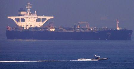 Krize neden olan petrol tankeri İran'a döndüyor