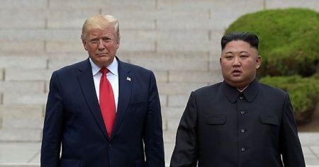 """Kuzey Kore: """"ABD'nin askeri eylemleri yeni bir soğuk savaşı tetikliyor"""""""