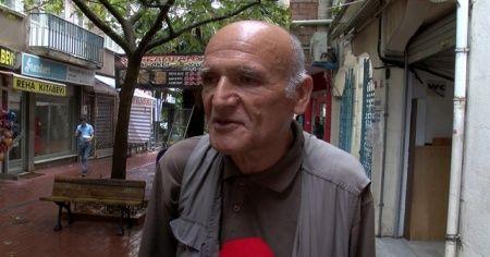 Marmaray'da akılalmaz saldırı! 'Ölüyorum herhalde dedim…'
