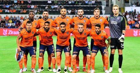 Medipol Başakşehir'de 2 isim sözleşme yeniledi