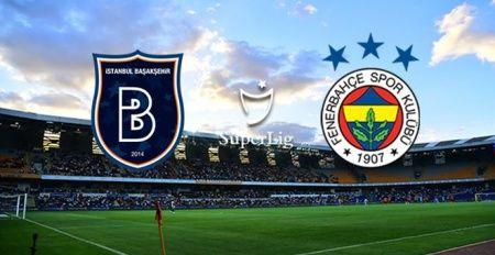 Medipol Başakşehir-Fenerbahçe maçının hakemi belli oldu