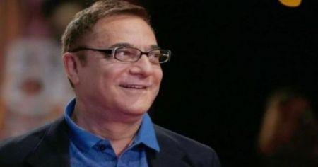 Mehmet Ali Erbil'den müjdeli haber! 9 ay sonra ayakta durabiliyor!