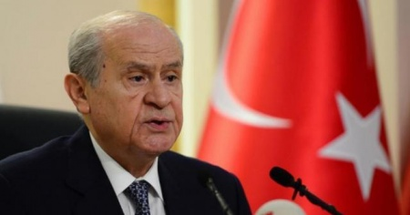MHP lideri Bahçeli: Şehitlerimize çok şey borçluyuz