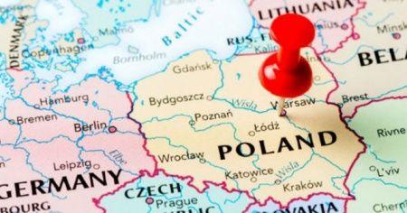 Polonya, Almanya'dan 850 milyar dolar tazminat istiyor