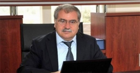 Prof. Dr. Çengel: 'Temiz ve ekonomik enerji için jeotermal tercih edilmeli'