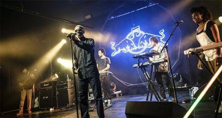Red Bull Music Festival İstanbul'da sahne alacak sanatçılar belli oldu