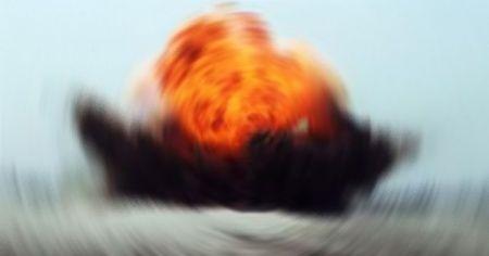 Rusya'da askeri birlikteki nükleer patlama