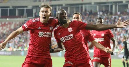 Sivasspor'a 2 gün izin verildi