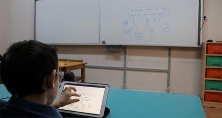 TahtApp ile artık dersler daha kolay