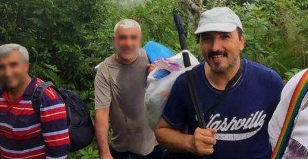Talihsiz kaza! Balık avlarken hayatını kaybetti