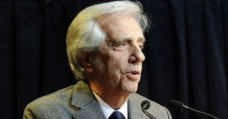 Uruguay Devlet Başkanı kansere yakalandığını açıkladı
