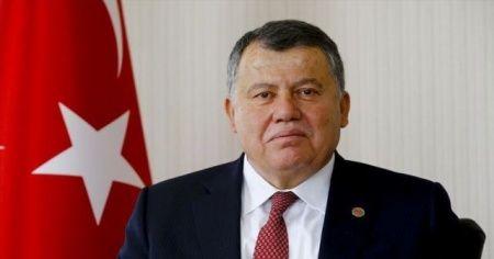 Yargıtay Başkanı İsmail Rüştü Cirit'ten adli yıl açılış töreni açıklaması