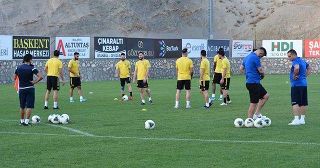 'Galatasaray'ı yenip, hedefimize ilerlemek istiyoruz'