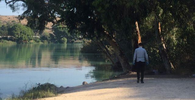 'Grow'un aradığı şahıs nehirde ölü bulundu