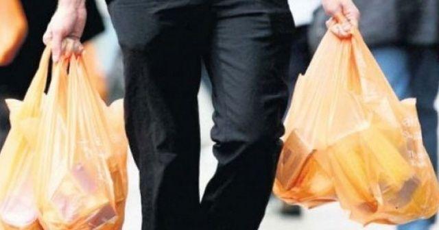 'Plastik poşet kullanımı yüzde 80 azaldı'