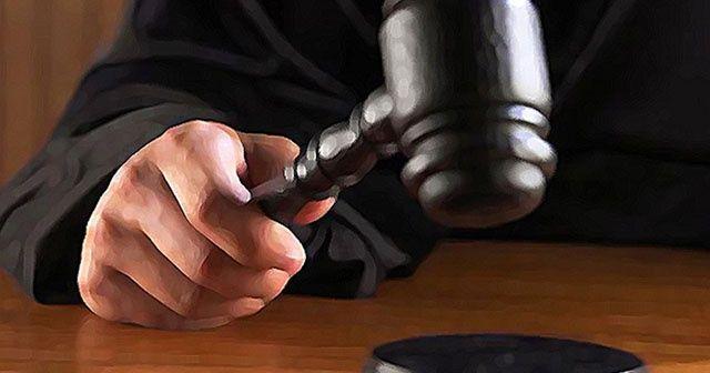 14 yaşındaki kız çocuğuna cinsel istismara 19 yıl 9 ay hapis