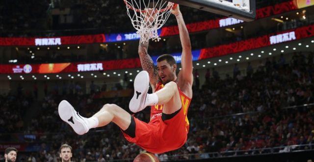 2019 FIBA Dünya Kupası şampiyonu İspanya oldu