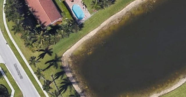 22 yıl önce ölen adam Google Earth sayesinde bulundu