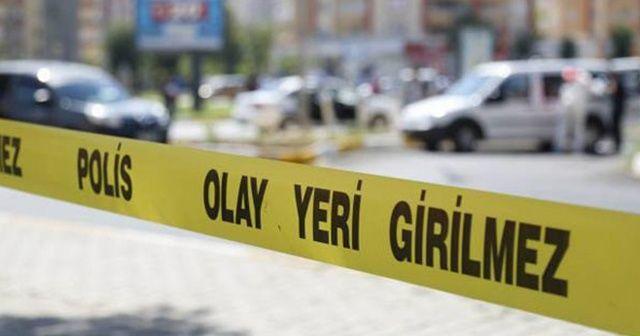 6 yaşındaki çocuk silahla kendini vurdu