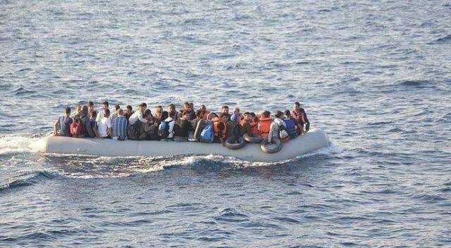 9 ayda 270 bin  kaçak yakalandı