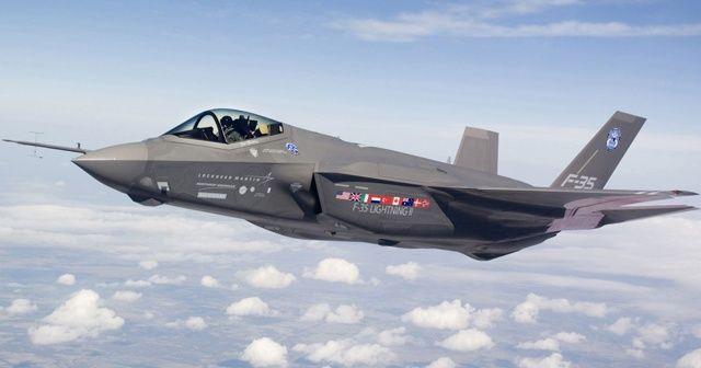 ABD Kongresi'nden Polonya'ya F-35 satışına onay