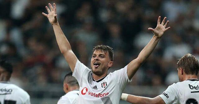Adem Ljajic'e Milan kancası!