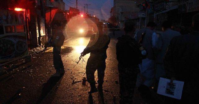 Afganistan'da bombalı saldırı! Çok sayıda ölü ve yaralı var