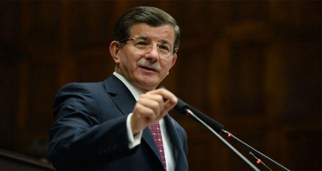 Ahmet Davutoğlu'na ihraç talebi