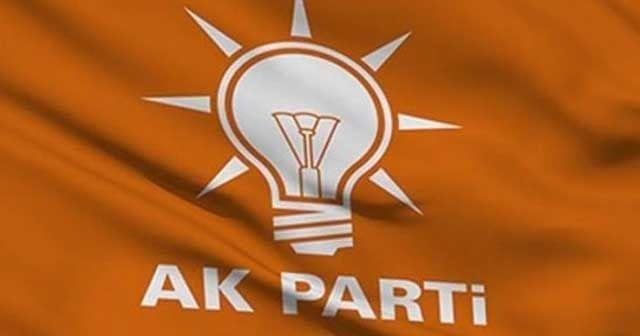 """AK Parti'den basın açıklaması: """"Toplumu yanıltmak gazetecilik değildir"""""""