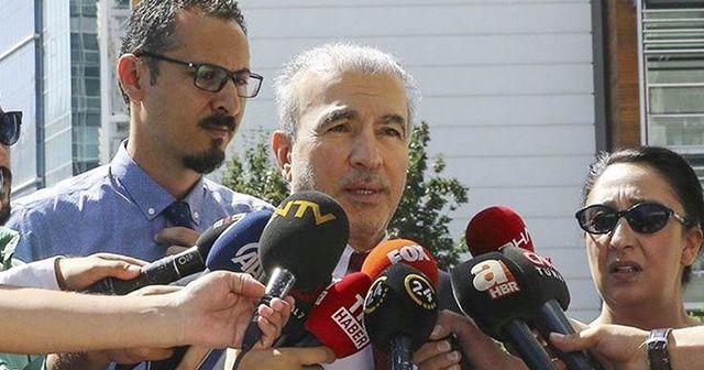 AK Partili Naci Bostancı: Yargı paketinde idam cezası yok