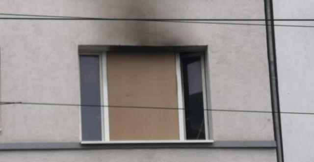 Almanya'da Türklerin yaşadığı binada yangın: 1 ölü