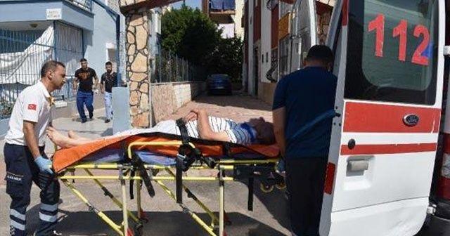 Antalya'da trajikomik olay! 'Mehmet değilmiş' deyip okey oynamaya devam ettiler