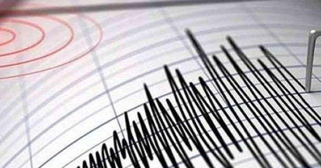 Arnavutluk'ta art arda şiddetli depremler