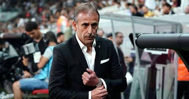 Avcı, Trabzonspor 11'ini belirledi