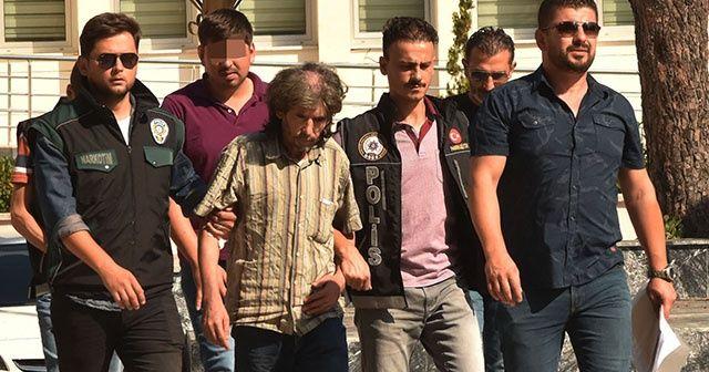 Baba tutuklandı, oğlu serbest bırakıldı!