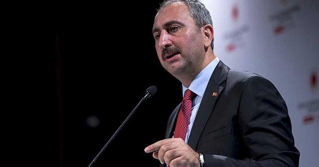 Bakan Gül'den FETÖ açıklaması: Dumanla bile haberleşseler bulacağız