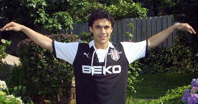 Beşiktaş'ın eski futbolcusu Ahmed Hassan: 'Taraftarları özlüyorum'