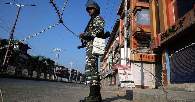 BM'den Hindistan'a çağrı: Keşmir'deki insan hakları ihlallerini durdur