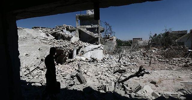 BM'den kritik Suriye açıklaması!