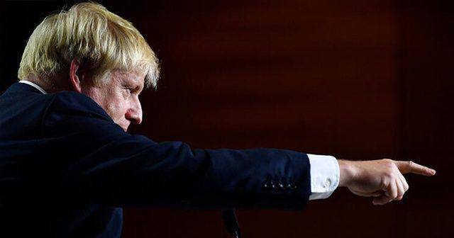 Boris Johnson'dan 'Brexit'i ertelemeyeceğim' mesajı