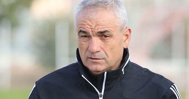 Çalımbay'dan Trabzonspor'a gözdağı