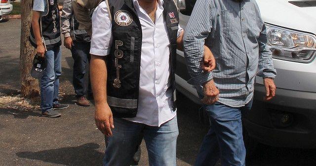 Çankırı merkezli FETÖ operasyonunda 7 şüpheli tutuklandı
