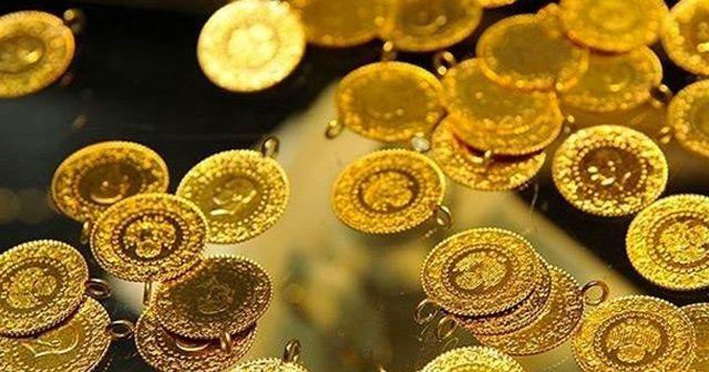 Çeyrek altın fiyatları bugün ne kadar oldu? 18 Eylül 2019 çeyrek altın kuru fiyatları
